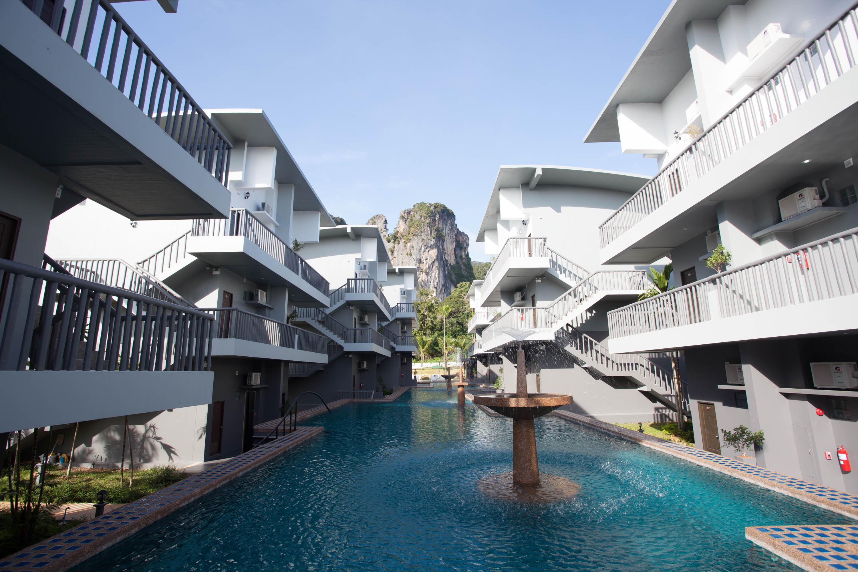 Arawan Krabi Welcome To The Home Of